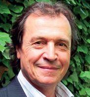 Claude Pinault au forum Happylab