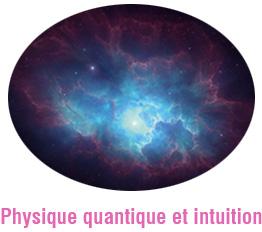 Science, physique quantique, intuition... vous aborderez tout cela avec l'astrophysicien Morvan Salez