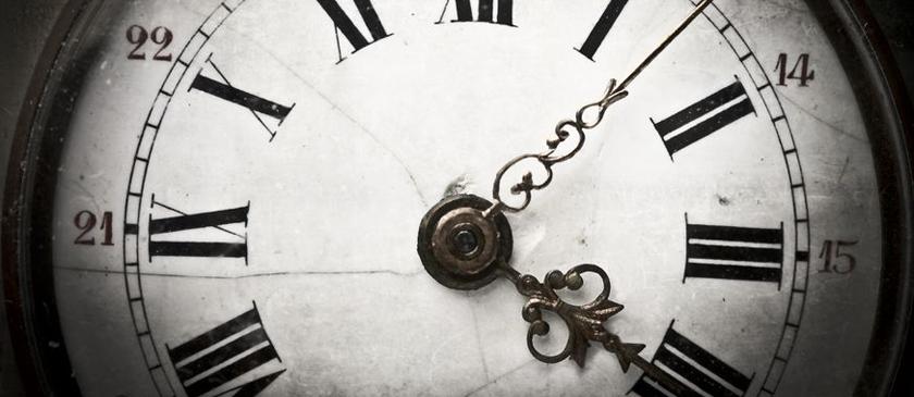 Soyez dans le moment présent