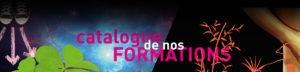 Catalogue de toutes les formations d'iRiS Intuition pour développer et utiliser son intuition
