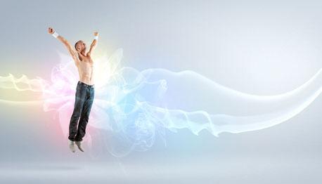 Notre corps pressent-il l'avenir ? (crédit photo : Sergej Khackimullin - Fotolia.com)