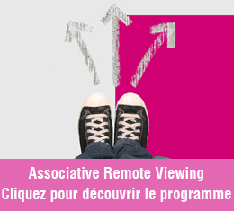 Stage Associative Remote Viewing