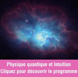 Physique quantique et Intuition - Description