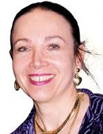 Carole Sédillot - Jeudi de l'intuition, 26 février 2015