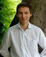 Laurent Gounelle - Jeudi de l'intuition, 19 mars 2015
