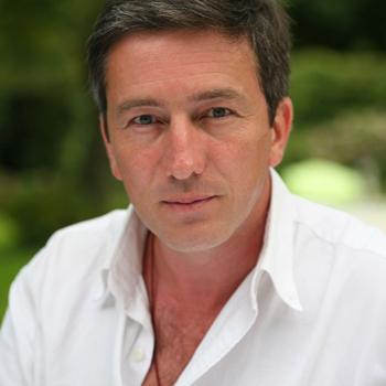 Stéphane Allix - Jeudi de l'intuition - IRIS Intuition et Changement - 27 novembre 2014