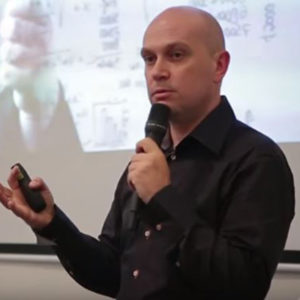 Les applications de l'intuition - Vidéo de la soirée du 17 septembre 2015 - IRIS, école de l'intuition