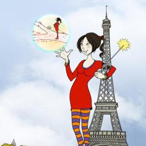 Journée de l'intuition - 3 octobre 2015 à Paris - Le DVD est disponible