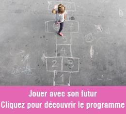 Jouer avec son futur