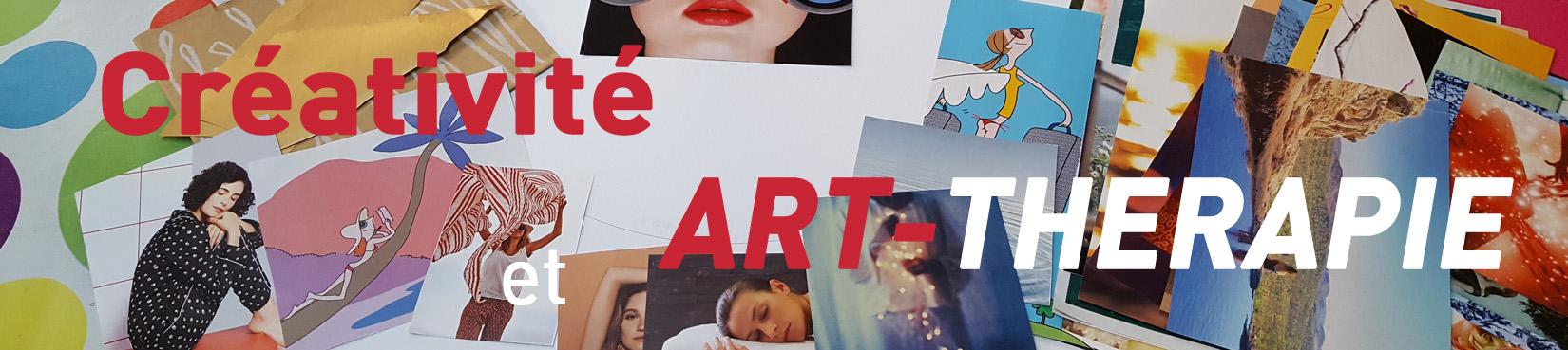 Découvrez comment la création est un levier d'intuition lors du stage Créativité et Art-thérapie - Présentation du stage