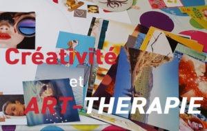 Découvrez comment la création est un levier d'intuition lors de ce stage Créativité et Art-thérapie proposé chez iRiS Intuition
