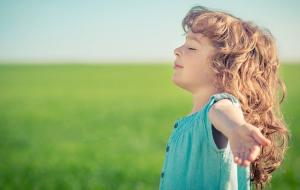 Atelier destiné aux enfants pour jouer et se familiariser avec leur intuition